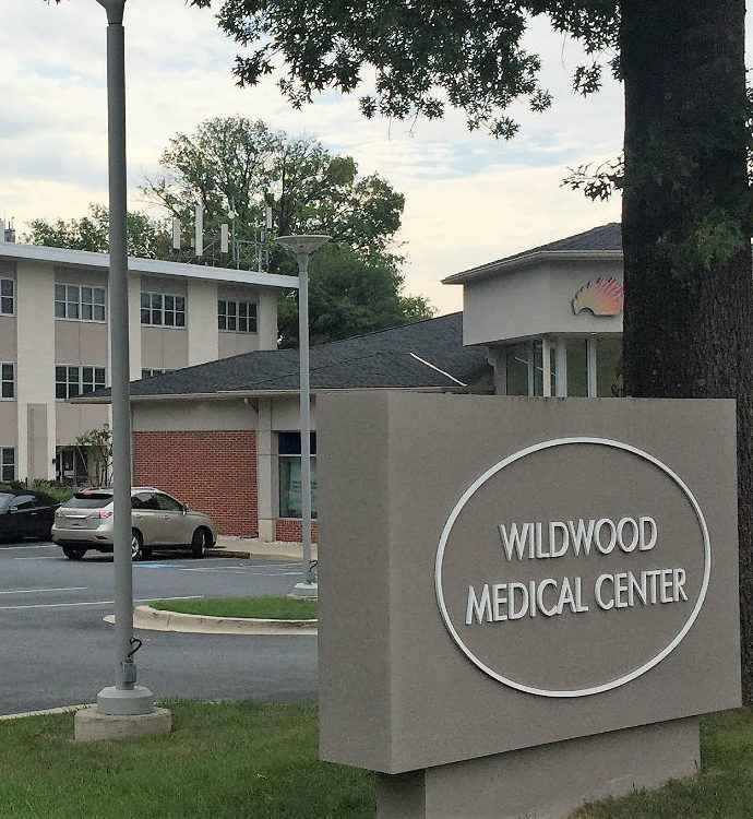 wildwood medical center